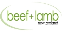 Beef & Lamb New Zealand Logo